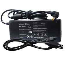 AC ADAPTER POWER CHARGER FOR Toshiba Satellite L305D-S5881 L505D-S5983