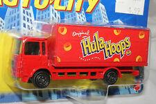 Corgi Auto City, Hula Hoops Truck, Boxed