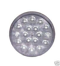 """MAXXIMA LED 4"""" ROUND BACK UP LIGHT MXM42324"""