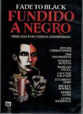 Fundido a negro (Fade to Black) (DVD Nuevo)