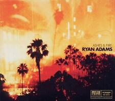 Ryan Adams-pensants & Fire-CD NEUF