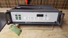 Wandel & Goltermann RAS-2 Remote Access Switch - Master