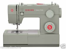 Singer 4411 Heavy Duty Sewing Machine with Metal Frame, the best seller on eBay!