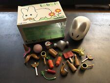 "FRANK KOZIK Kidrobot 5"" Labbit Paint & First Pull Sample Signed With Provenance"