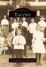 Tacony, Pennsylvania - Images of America, Paperback, Louis M. Iatarola and Si...
