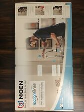 NEW Moen Haysfield Touchless Kitchen Faucet Motion Sense - Stainless - 87350ESRS