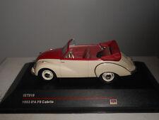 IFA F9 CABRIO 1953 IST019 1:43