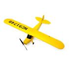 Dynam Piper J3 Cub 1070mm Wingspan-PNP