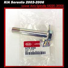 Fit: KIA Sorento 2003-2006 OEM Genuine Lower Arm Spindle 54220-3E000