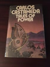 Tales of Power by Carlos castaneda (1974, Hardcover)