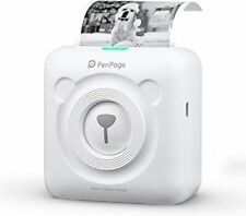Mini Portable Smart Photo Printer