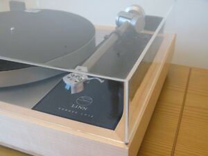Brand New Official  Linn LP12 Replacement Turntable Lid