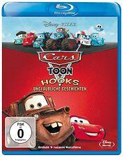 Cars Toon -Hooks unglaubliche Geschichten    - Blu-ray - NEU/OVP