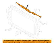 KIA OEM Rio Radiator Core Support-Sight Shield Splash Cover Panel 863531W200