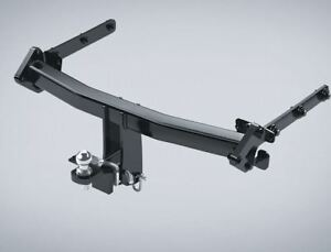 GENUINE SUBARU OUTBACK TOW BAR KIT L101AAL002 MY15 - MY20 NEW