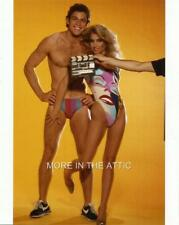 BEEFCAKE CHEESECAKE HEATHER THOMAS JON ERIK HEXUM PORTRAIT STILL #5
