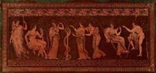 Hercule Jardin des Hespérides Art Etrusque Hamilton Hancarville gravure 18ème