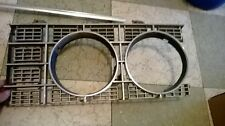1973-1974 Ford LTD Country Squire Passenger Right Headlight Bezel Grille OEM