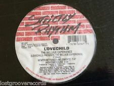 """LOVECHILD The Bellvue Experience US 12"""" 1995 NEW Vinyl Strictly Rhythm SR12367"""