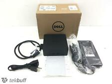 Dell Dual USB-C Thunderbolt Dock TB18DC - Docking Station 240 Watt