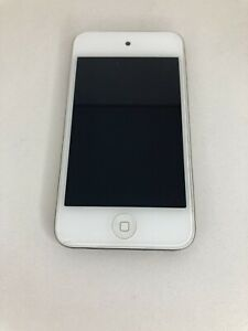 Apple iPod Touch 4th Generation White 8 GB A1367 PARTS ONLY
