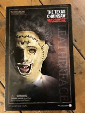 Sideshow Texas Chainsaw Massacre Leatherface Gunnar Hansen afssc 109