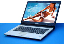 15,4? SAMSUNG Laptop. WLAN, DualCore (2x1,73GHz), HomeOffice. WIN7. Funktioniert
