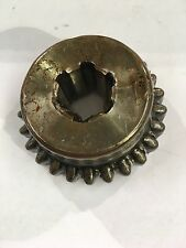 "Colchester Lathe, Mascot/Mastiff 25T Gear 1 1/4"" G800 Part no 41050-2"