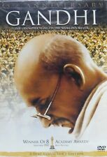 Richard Attenborough's GANDHI (1982) 25th Anniversary 2-Disc Collector's Edition