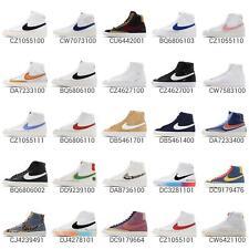Nike Blazer Mid 77 Vntg Zapato Clásico Vintage para hombres y mujeres estilo de vida zapatillas Pick 1