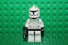 Lego Figuren Minifig Clone Trooper Commander Star Wars (I) 7913