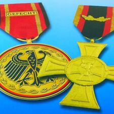 Bundeswehr: Ehrenzeichen + Einsatzmedaillen der Bundeswehr Orden Auszeichnung Bw