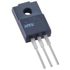 NTE Electronics NTE1961 VOLTAGE REGULATOR NEGATIVE -5V IO=1A TO-220 FULL PACK