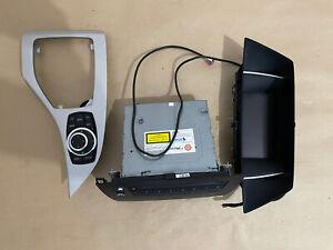 """6.5"""" Zoll BMW E84 X1 CID Navi Navigation Rechner Navi Navirechner"""