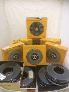 Kodak Carousel Diamagazin Type 2 slide tray, 80 capacity, with Lid & Box