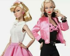 Integrity Toys Sugar & Spice Poppy Parker Duo-Doll Gift Set NRFB new in box