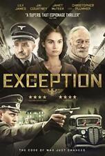 The Exception [DVD][Region 2]