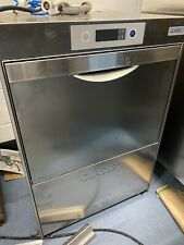 More details for classeq duo 500 dishwasher