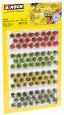 Noch 07010 Tufts of Grass XL Flowering # NEW original packaging ##