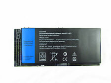 Battery for Dell Precision M4600 M4700 M6600 M6700 PG6RC 451-11743 R7PND 7800mah