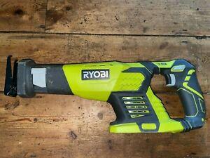 Ryobi RRS1801 One+ 18V Reciprocating Saw - Bare Unit