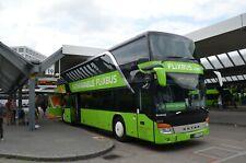 Gutschein Flixbus FREIFAHRT FREE RIDE |auch im Ausland  | gültig bis 15.12.21