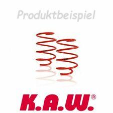 KAW Tieferlegungsfedern Federn für Mercedes CLS C218 3,0 / 3,5 / 2,2 CDi  -60 VA