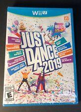 Just Dance 2019 (Wii U) NEW