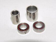 Miniature precision bearings MPB TIMKEN J531 Matched pair Duplex set