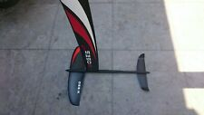 Moses HydroFoil Moses Fluente 2019 CREATIVE pricing... NOW 1099 euro ONLY 2