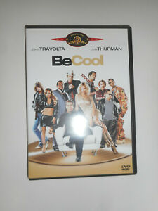 DVD BE COOL
