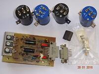 Kurzwellen S / E- Umschalter 1-30Mhz, 1300W, Bausatz