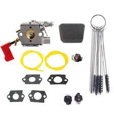 Carb Kit For Craftsman Poulan 32cc Gas Trimmer Pole Pruner Walbro WT-628 Part