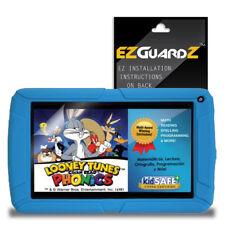 2X EZguardz Clear Screen Protector Shield HD 2X For HighQ Learning Tab Jr. 7